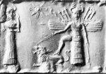 Женщины в Древней Месопотамии