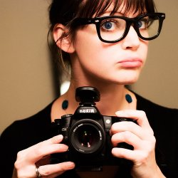 Первые женщины-фотографы