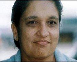 Первая женщина-премьер-министр