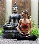 Женщины в буддизме