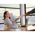 Карьера женщины в современной организации