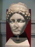 Супруги римских императоров. Клавдия Октавия