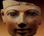 Хатшепсут - единственная женщина-фараон